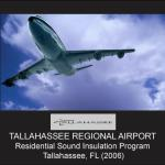 Tallahassee Regional Airport Residential Sound Insulation Program